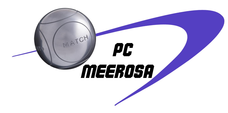 Petanque Club Meerosa